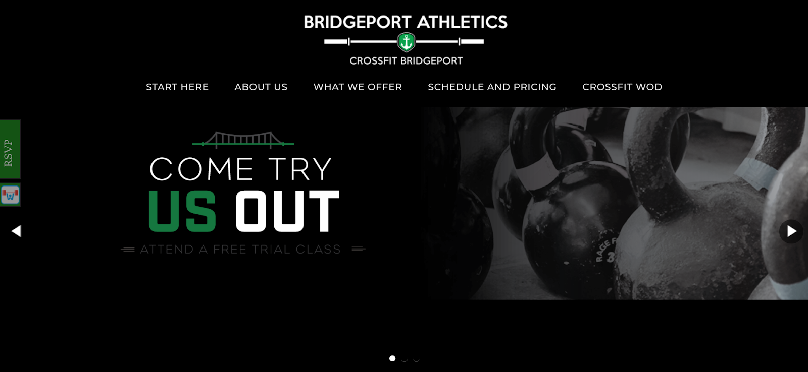Bridgeport Athletics