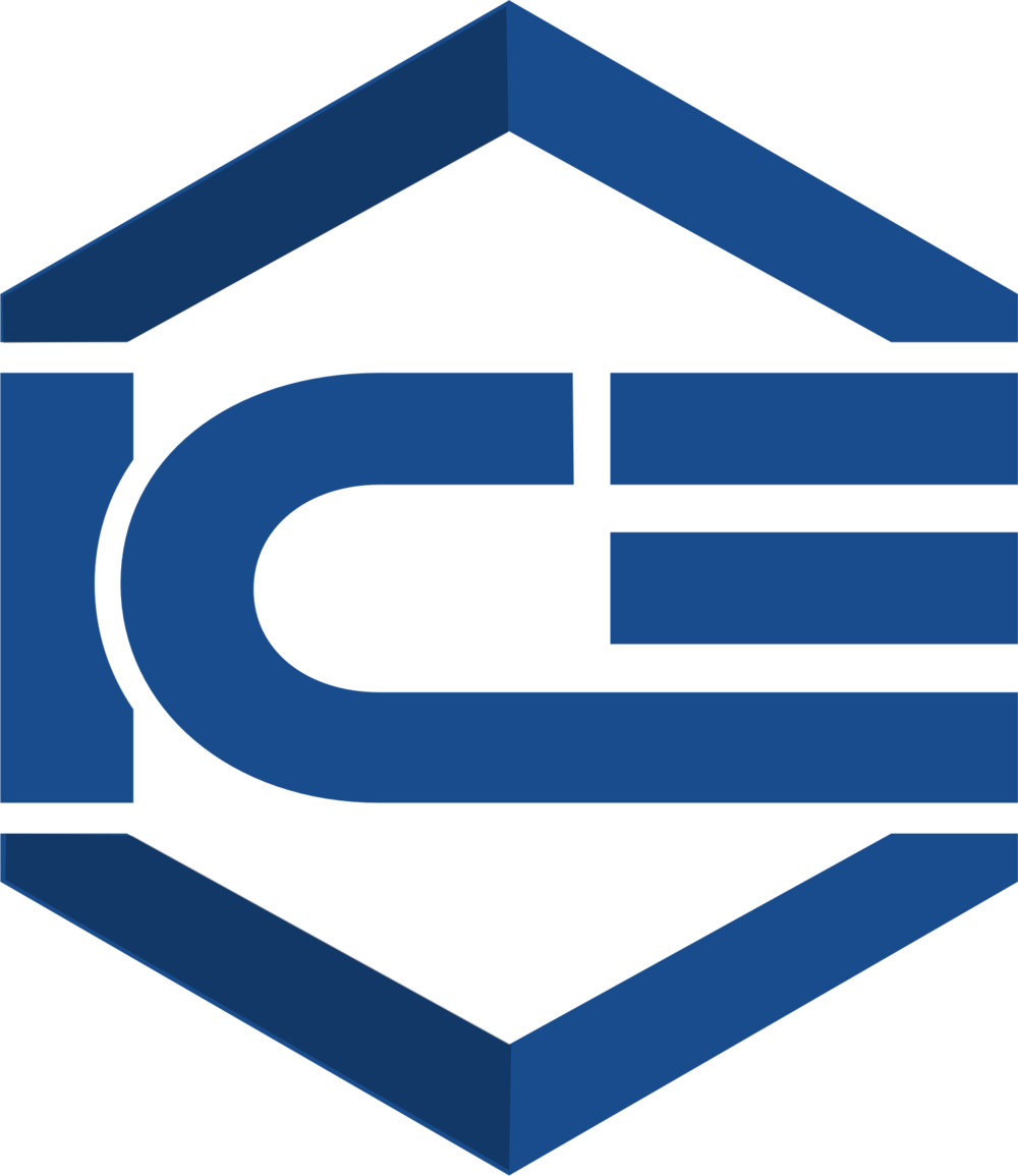 ICE NYC Upper East Side Logo