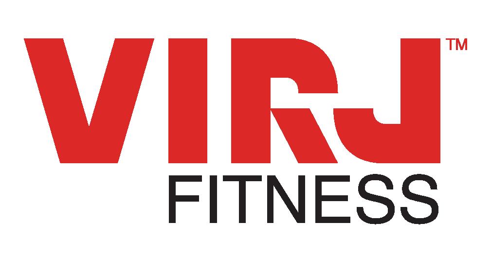 Virj Fitness Logo