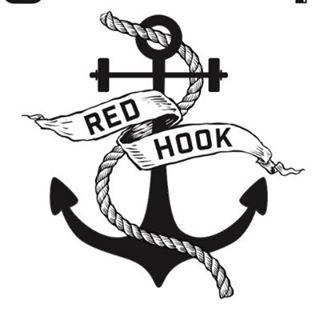 CrossFit Red Hook Logo