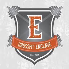 CrossFit Enclave Logo