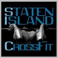 Staten Island CrossFit Logo