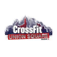 CrossFit Union Square Logo