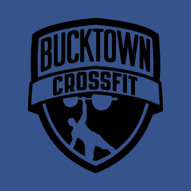 Bucktown CrossFit Logo