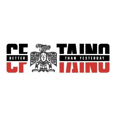 CrossFit Taino Logo