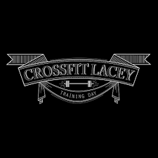 CrossFit Lacey Training Day Logo