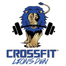 CrossFit Lion's Den Logo