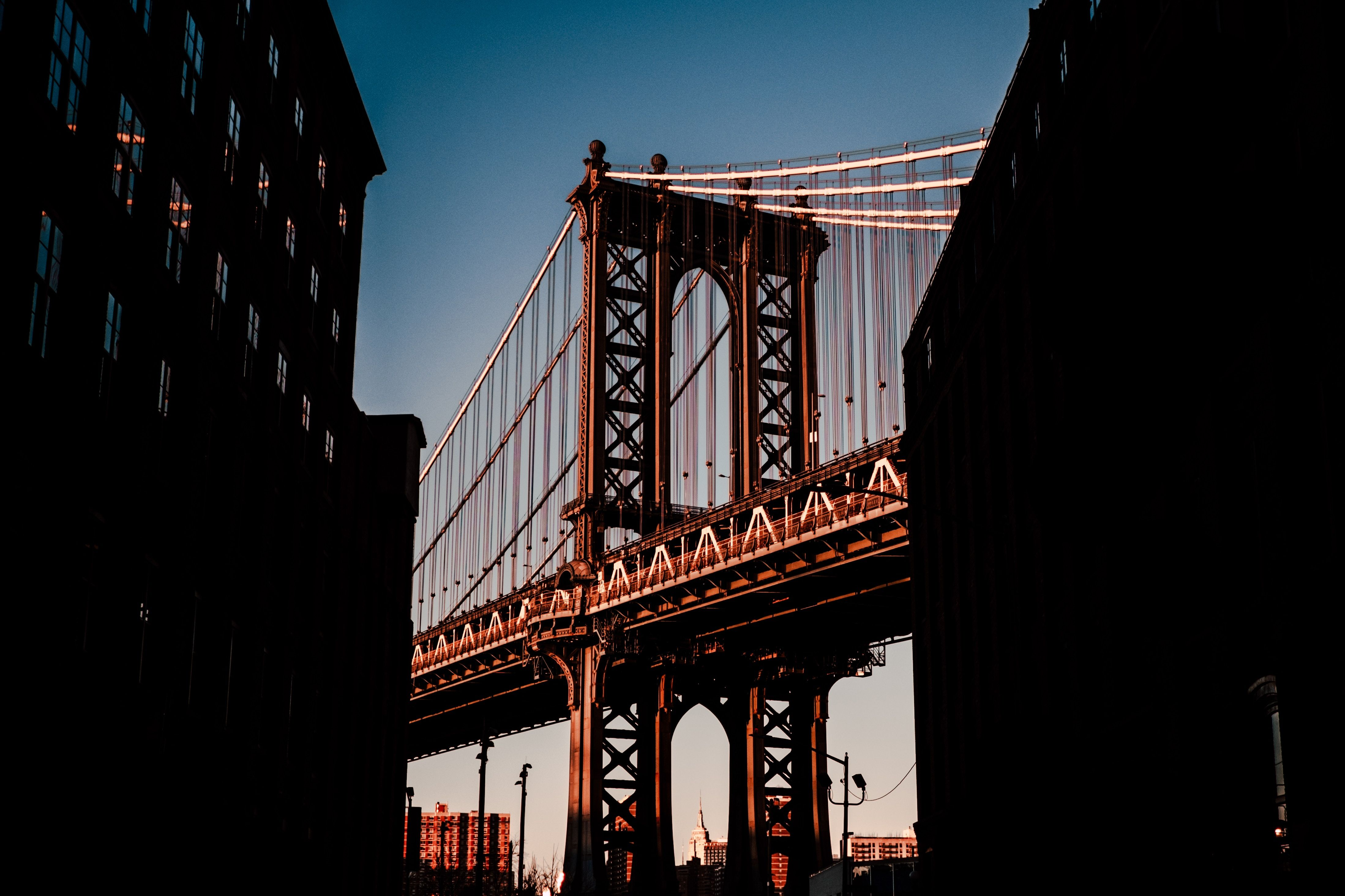 Photoville is located in Dumbo known for its Instagram moments