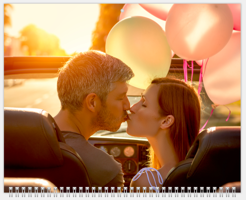 Mimeo Photos relationship calendar