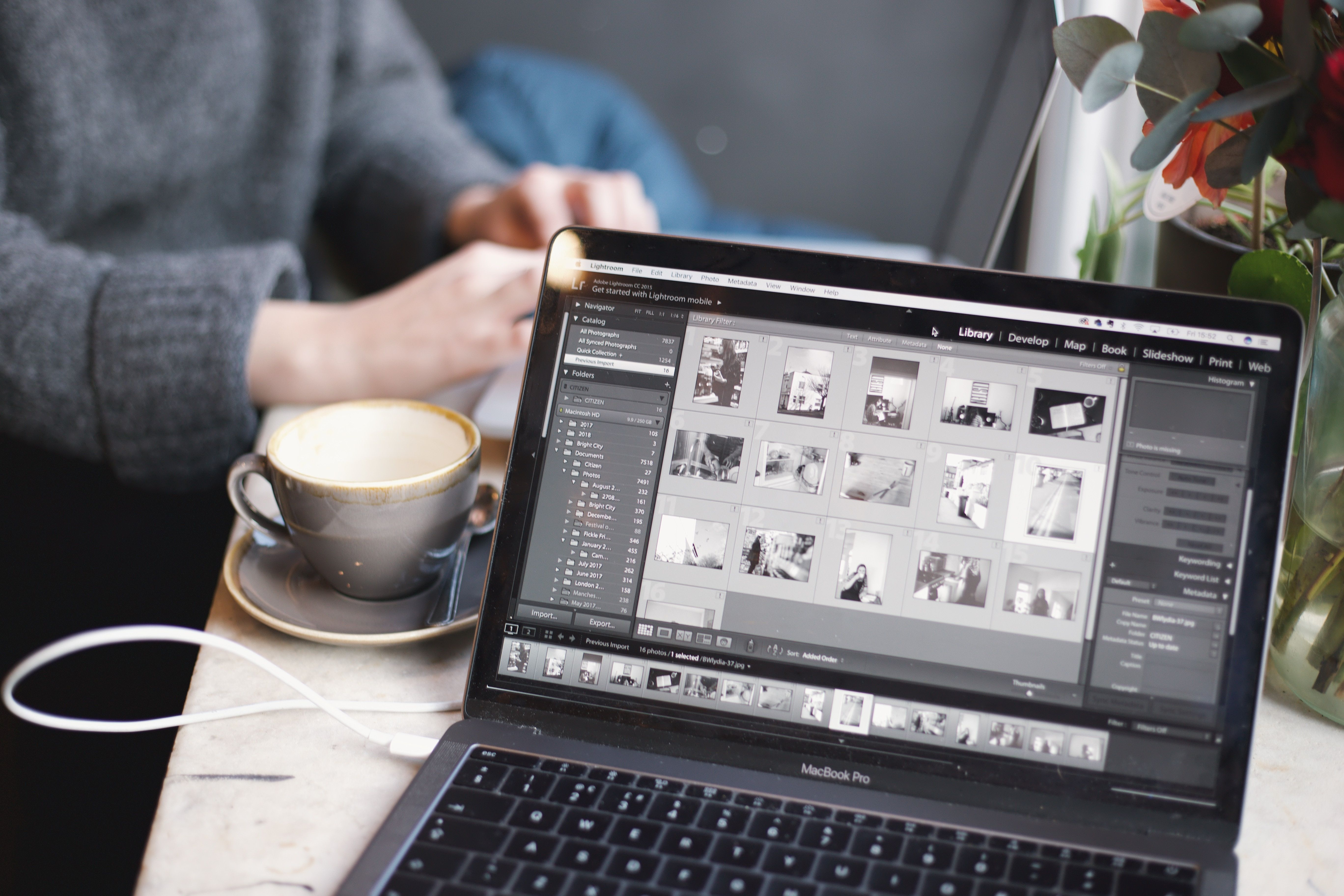 Consider How Much Editing You Do When Shopping for Photo Management Software