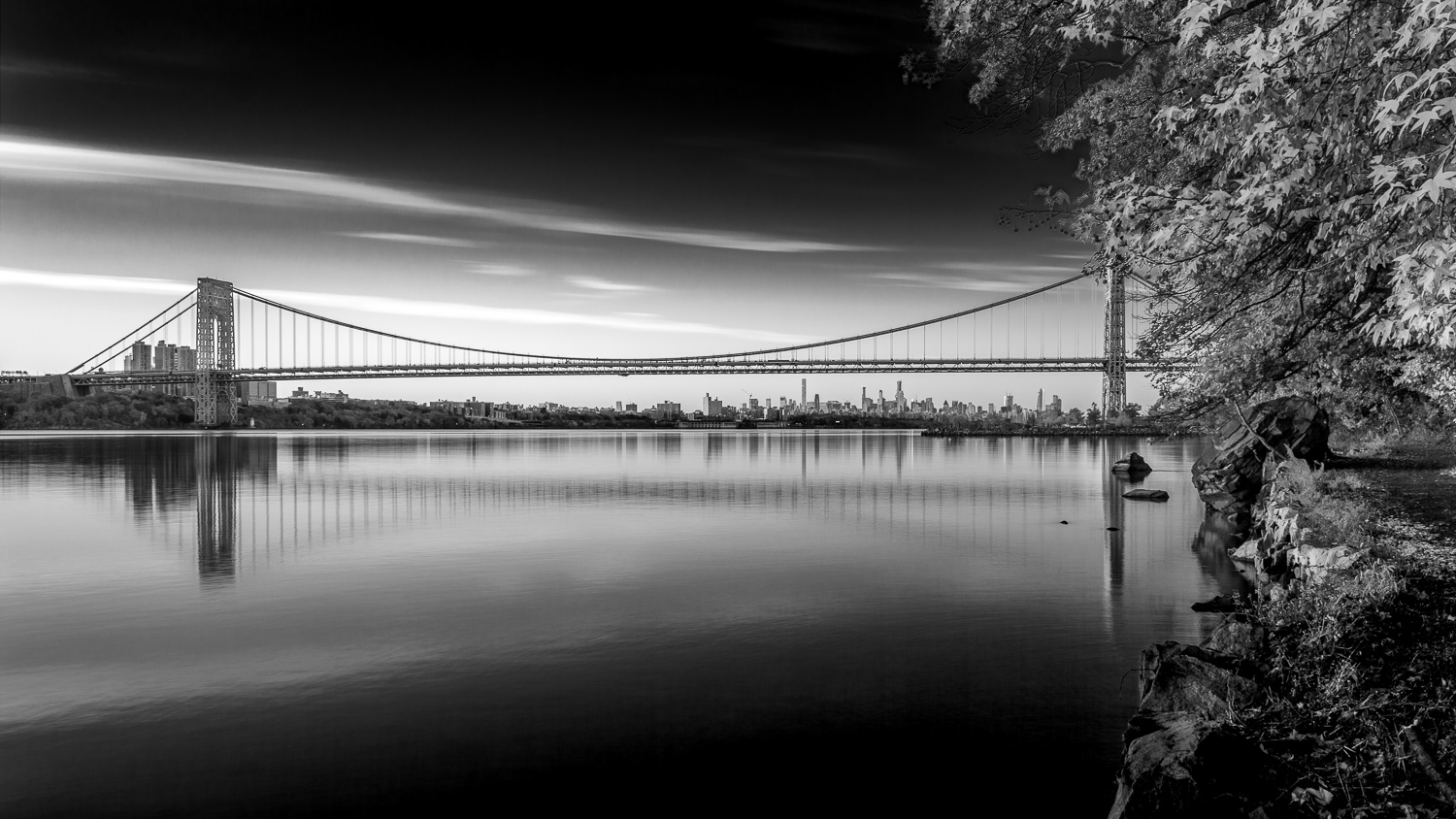 Anthony Poole bridge photography