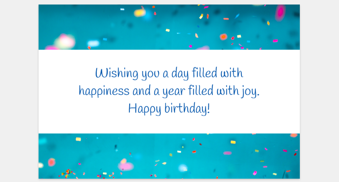 What To Say In A Birthday Card.Birthday Card Greetings You Will Love Mimeo Photos Blog