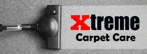 Xtreme Carpet Logo