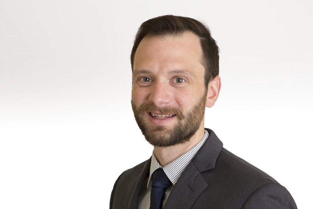 Keith Button, PhD, PE