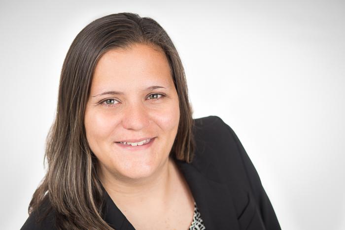Stephanie Rossman, MS, PE