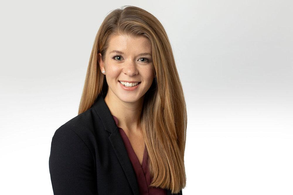 Megan Bland, PhD