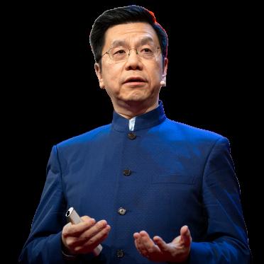 Kai Fu Lee