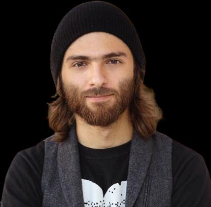 Andrew Maximov