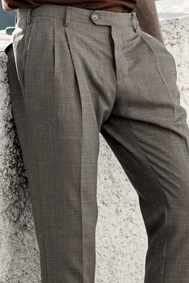 Spodnie 1