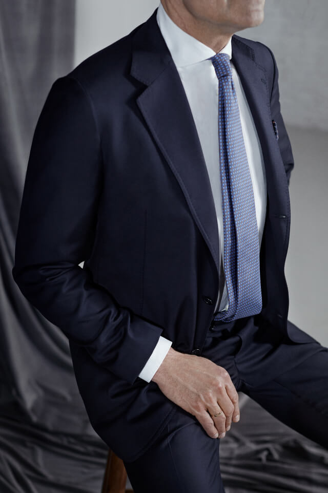Krawat 1