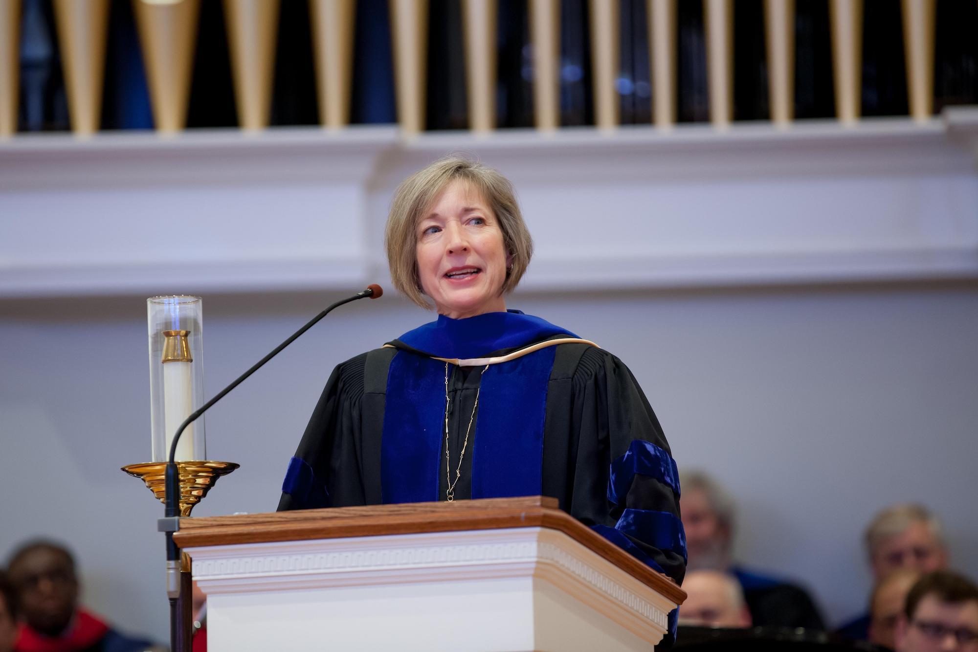 Rev. Dr. Carol Lytch