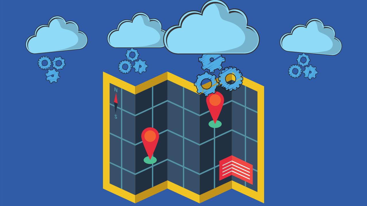 Top 10 Location Data APIs