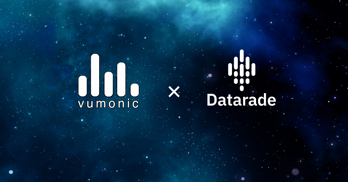 Vumonic joins Datarade to bring world's largest online transactional datastream for India to the global marketplace