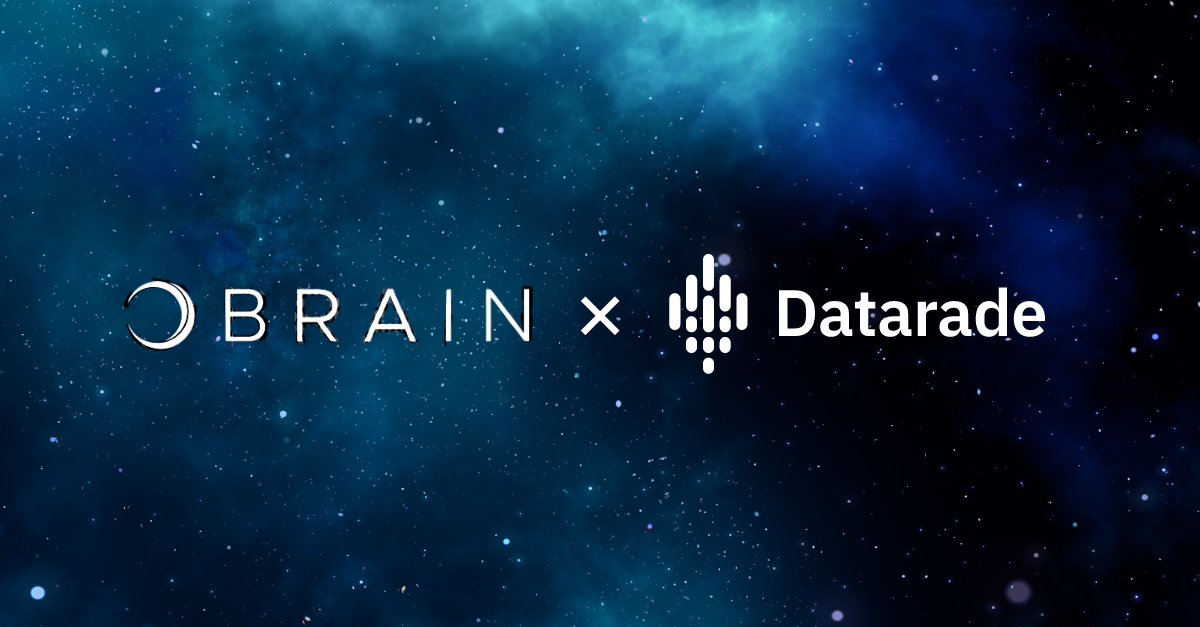 Brain joins Datarade to bring NLP-powered financial data to the global marketplace