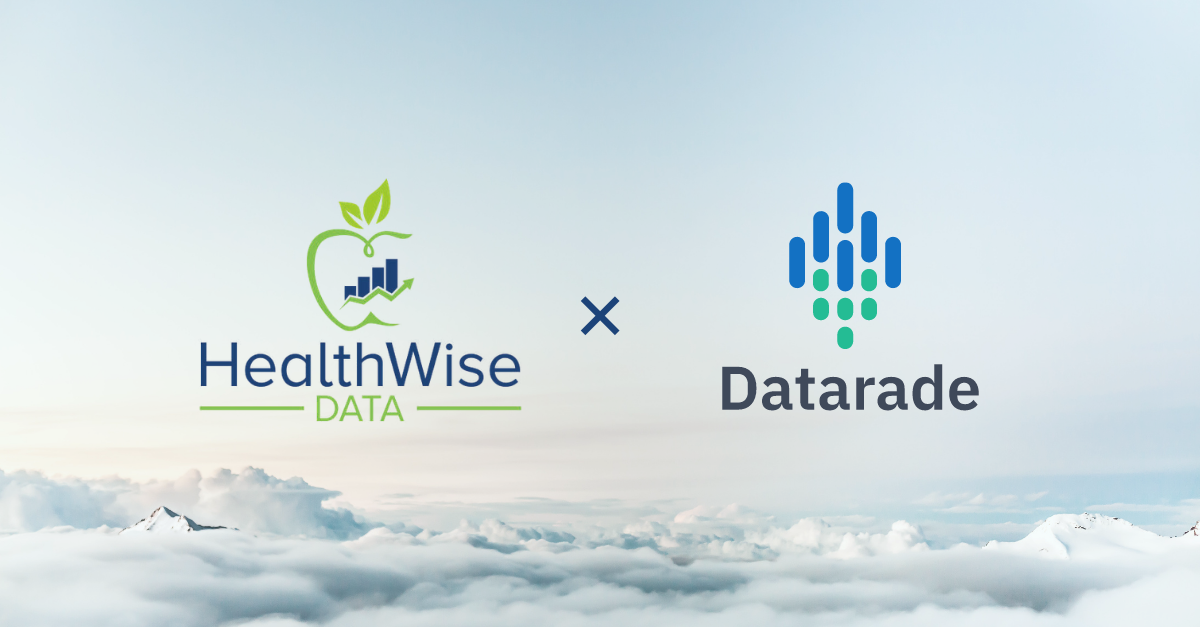HealthWise Data joins Datarade to bring Healthcare Marketing Intelligence for 240M+ US Adults to Global Data Marketplace