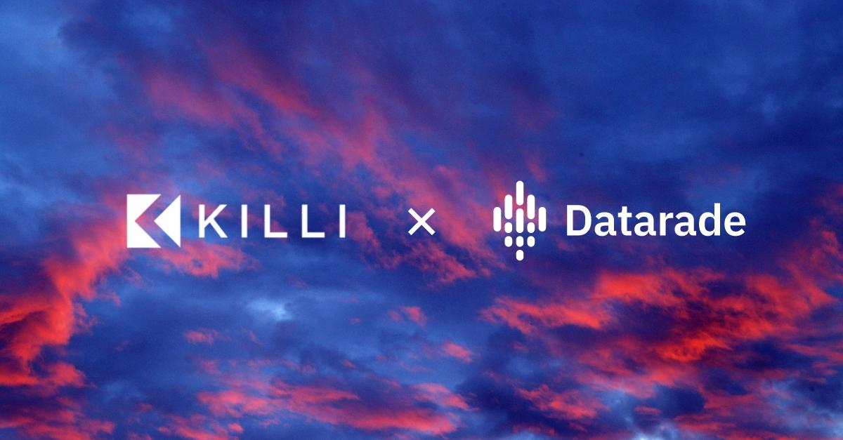 Killi joins Datarade to Grow its Consumer-Empowering Identity Data Solution