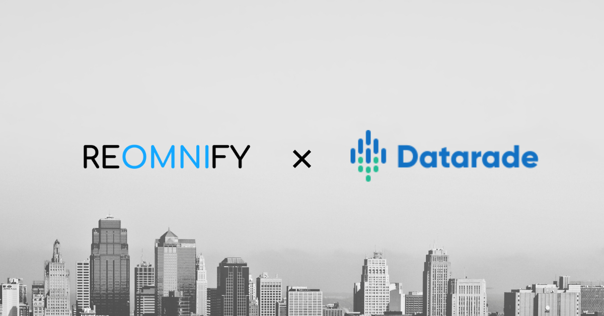 Leading POI Data Provider for the APAC Region, Reomnify, Now Onboard Datarade's Data Marketplace