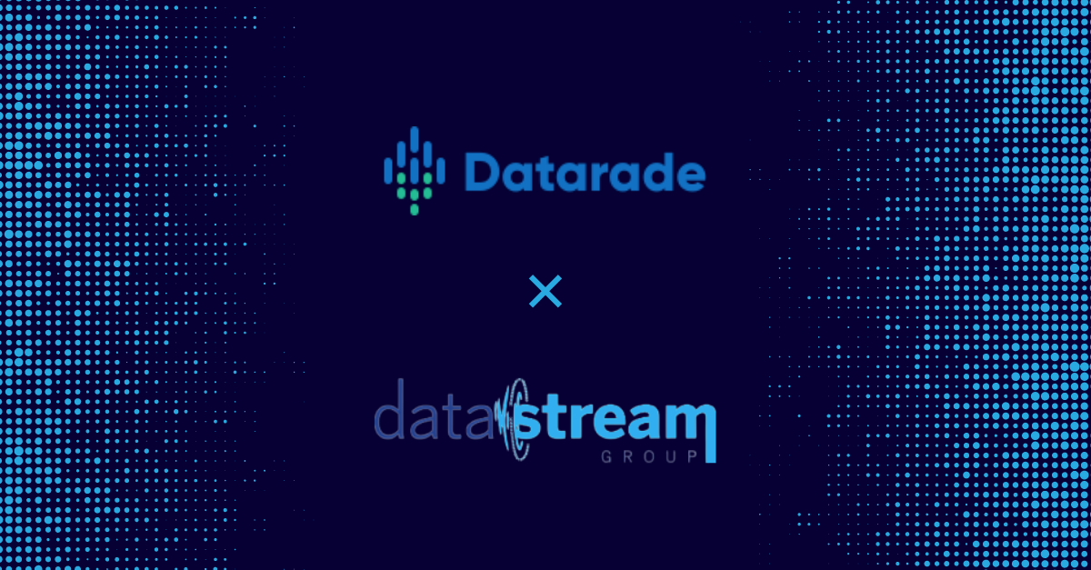 Datastream Group's Advanced Identity Data Solutions Now Available to Buy Via Datarade's Data Marketplace