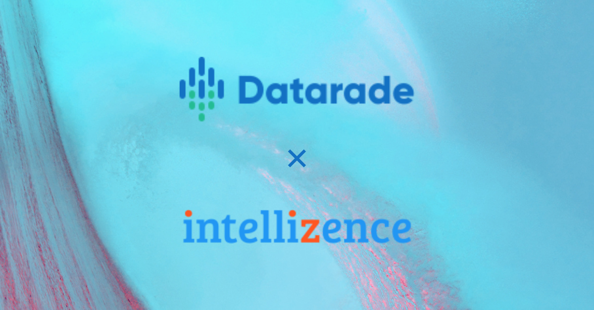 Intellizence Partners With Datarade to Tap into Global Demand for Company & Industry Signal Data