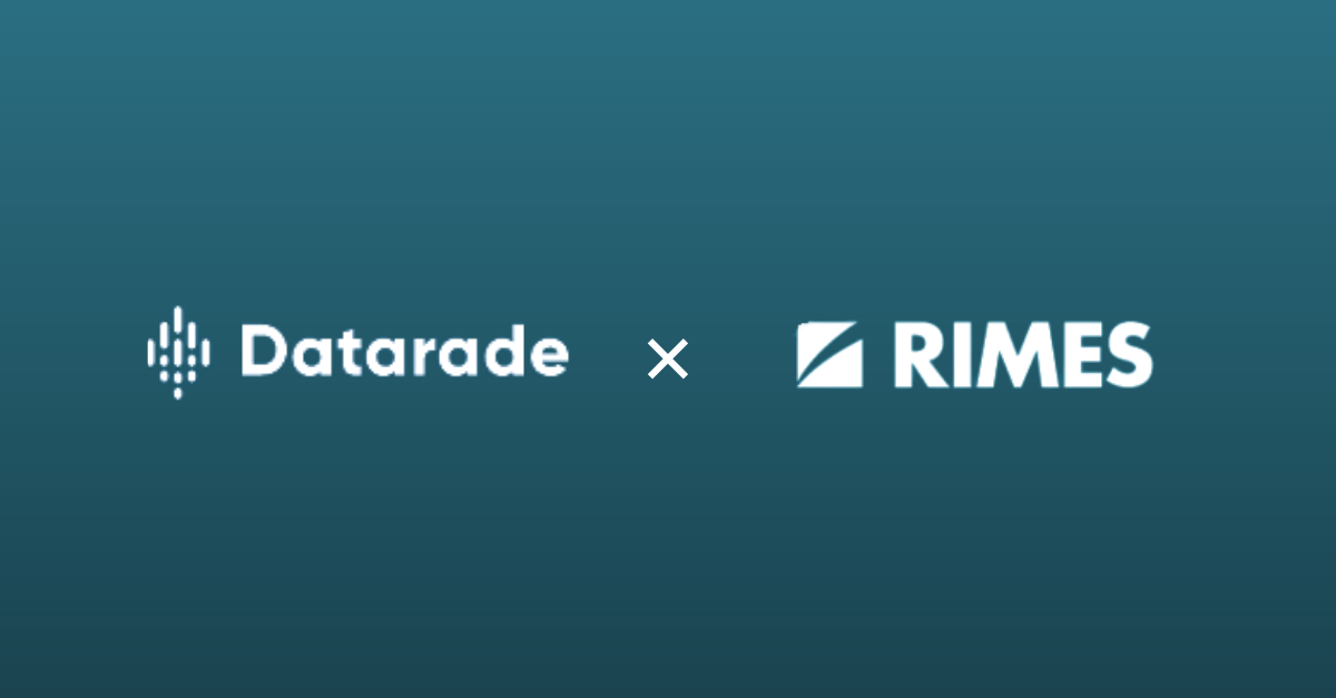 RIMES Lists Its Managed Data Services on Datarade Data Marketplace to Meet Surge in Global Demand for ETF Intelligence