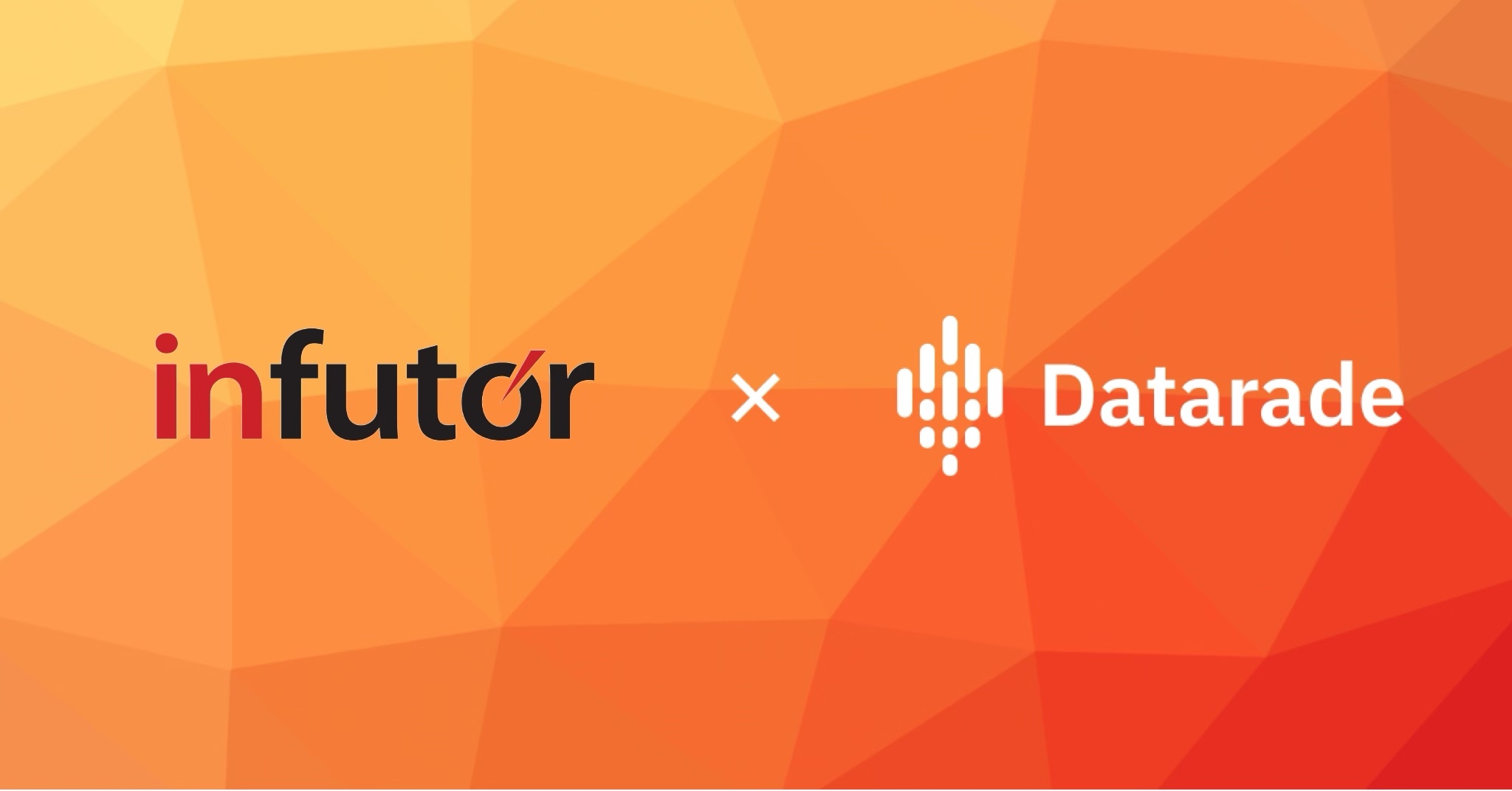 Infutor Partners with Datarade to Showcase Consumer Data to Brands, Agencies and Other Data Buyers.