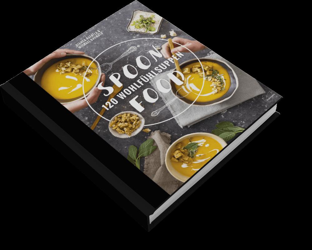 SpoonFood Kochbuch