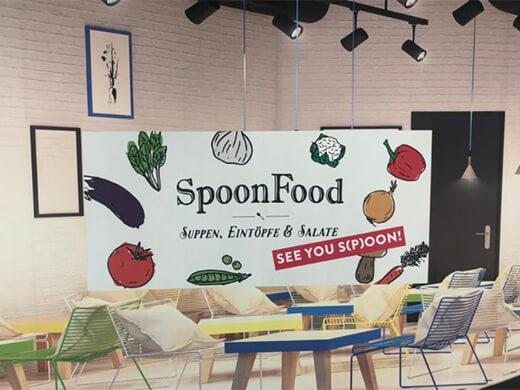 SpoonFood 1030 Wien