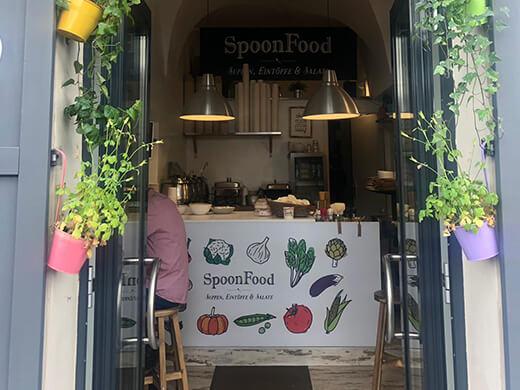 SpoonFood 1010 Wien