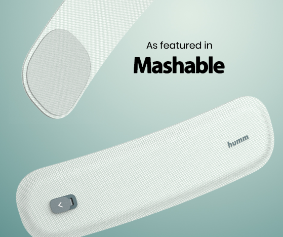 humm featured in mashable