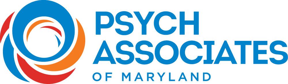 Psych Associates of Maryland Logo