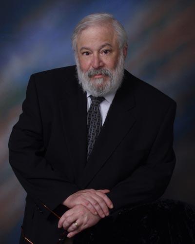 Lawrence Adler