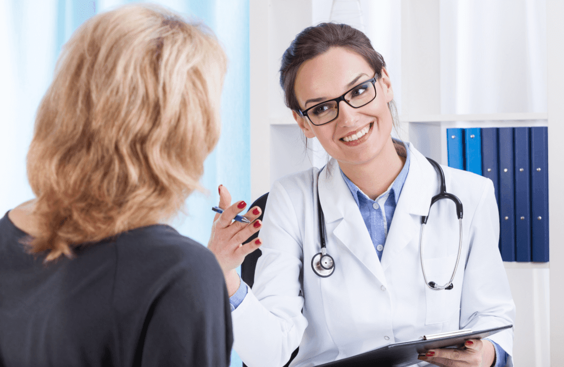 TMS therapy doctors baltimore