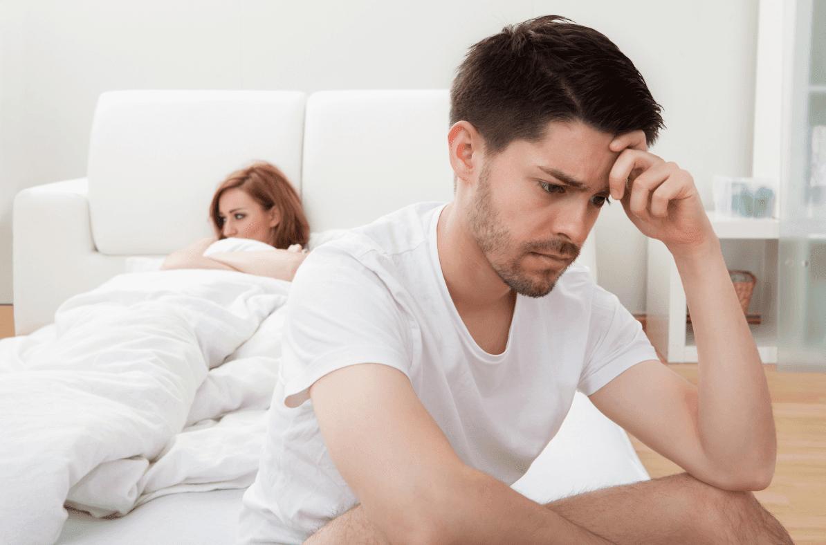 Men Depression Maryland