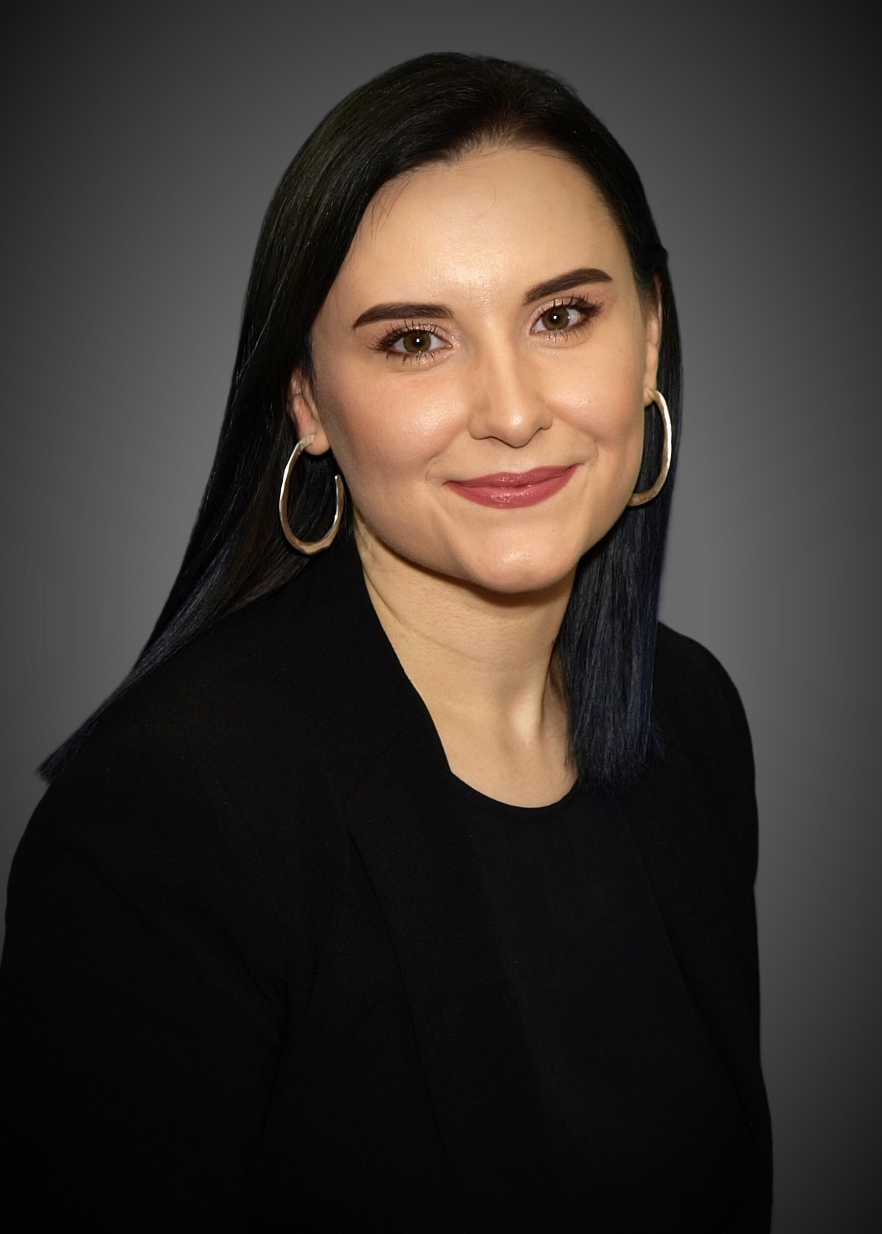 Olga Vakulenko