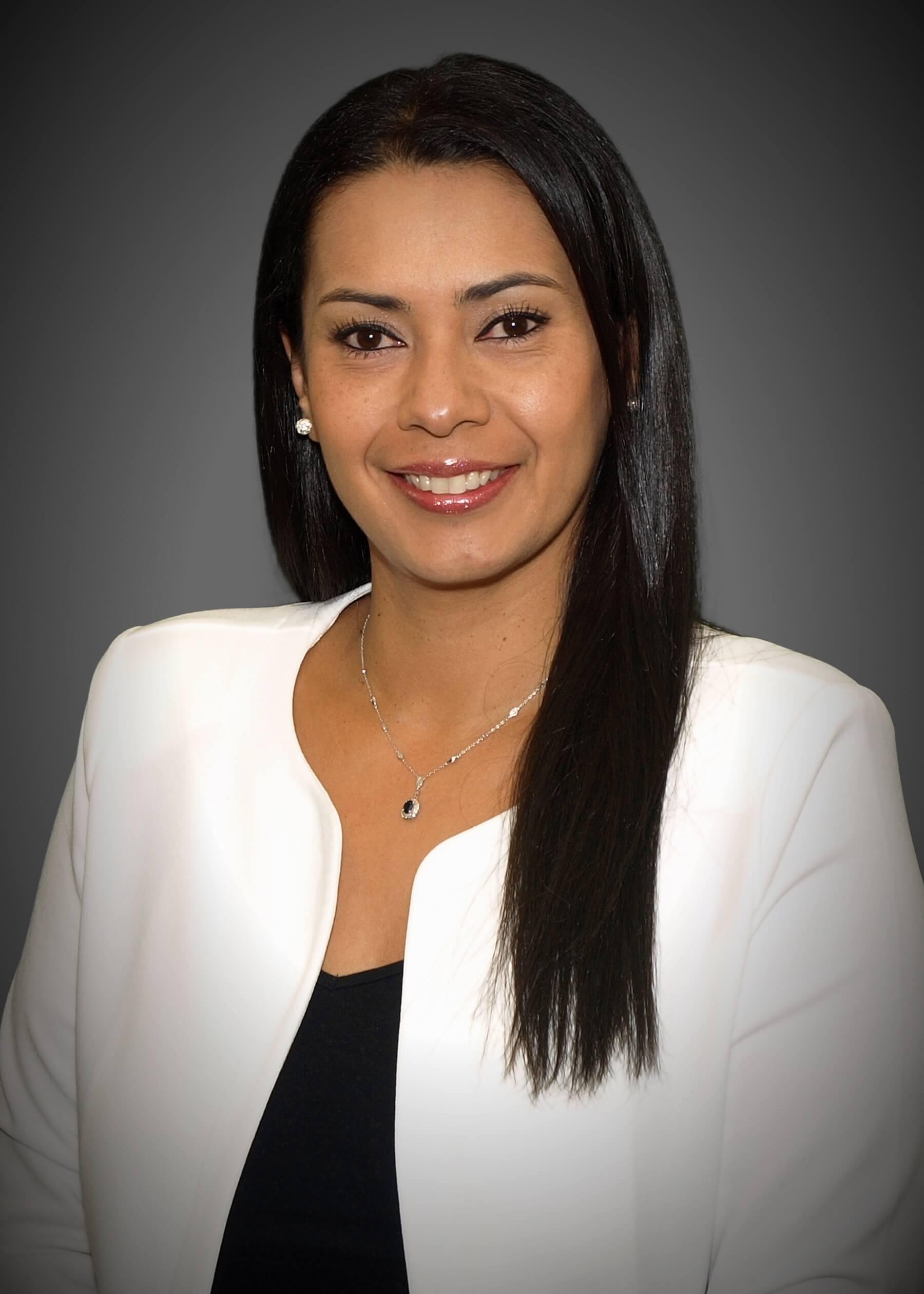 Adrianna Vargas