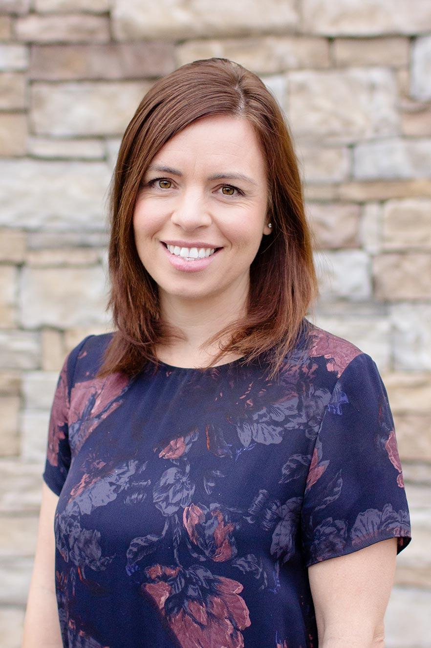 Megan Jenkinson