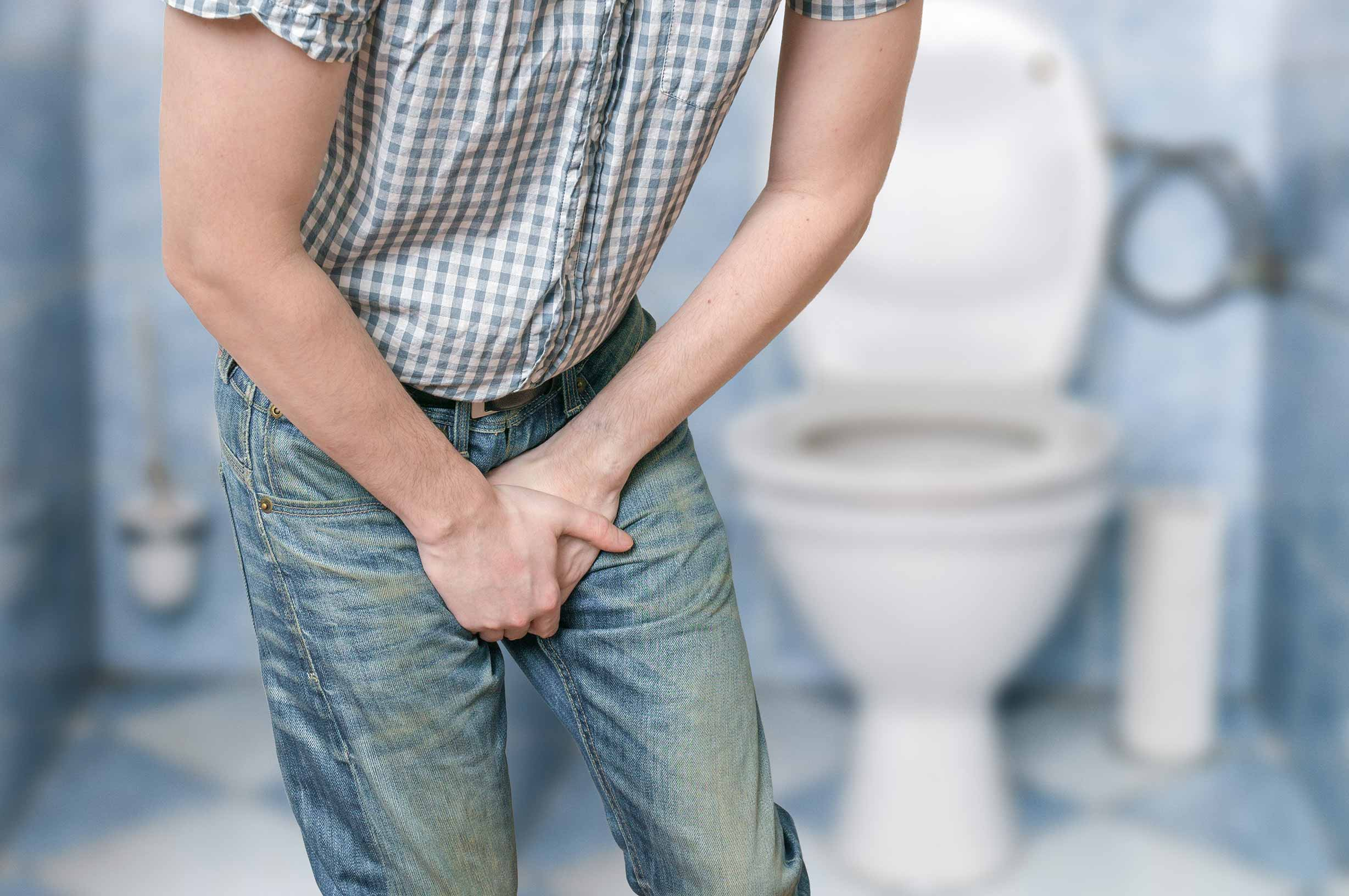 Men's Pelvic Health | SW Calgary | Lakeview Physiotherapy