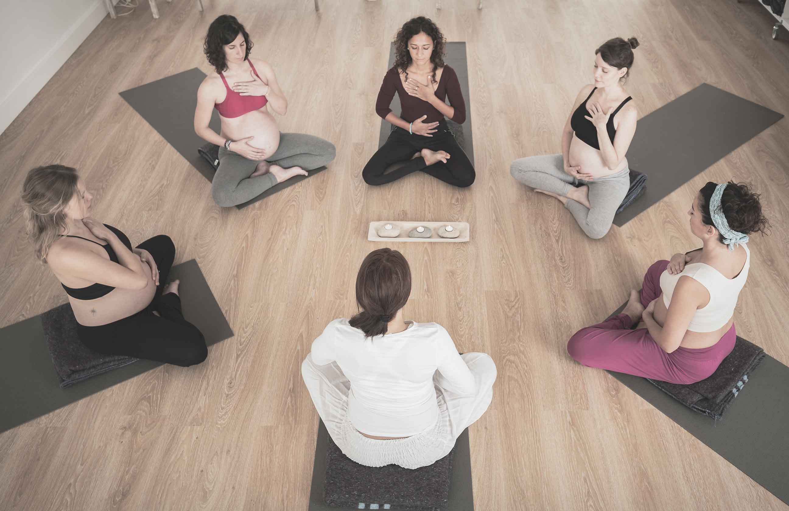 Prenatal Yoga Classes Lakeview Sw Calgary Lakeview Physiotherapy
