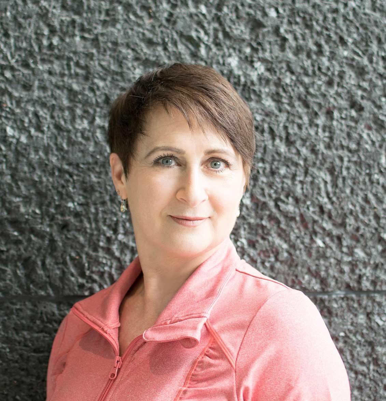 Kathleen Keller
