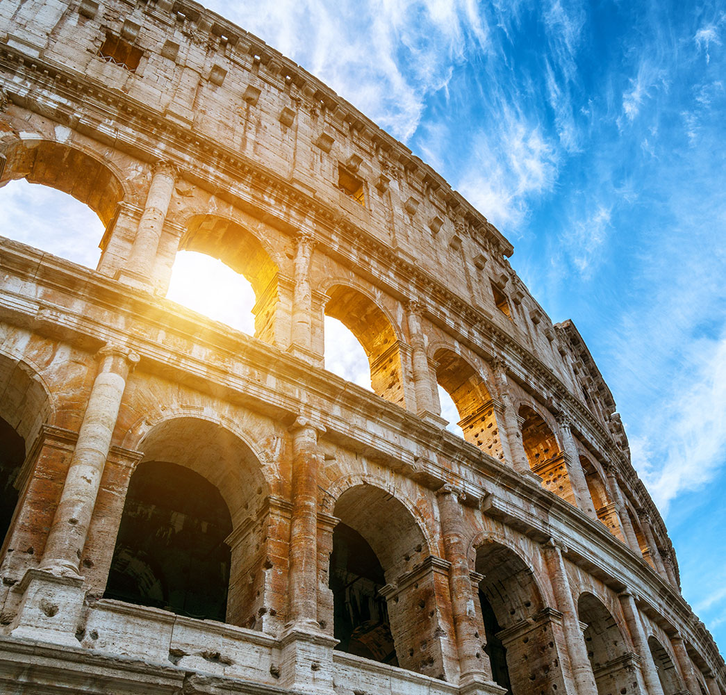 Antica terme romana